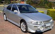 2000 GLXi Mitsubishi Lancer