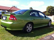2003 VY S Commodore Supercharged