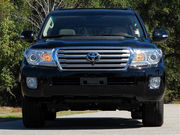 Urgent Selling 2012/2013 Toyota Land Cruiser 4DR 4WD