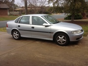 For Sale ,  Holden Vectra Special 2000 model sedan