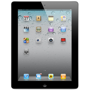 16GB Wi-Fi Apple iPad: Black