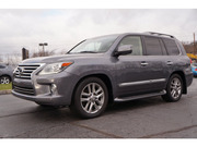 For sale: 2013 Lexus LX 570 4WD 4dr SUV Jeep Full Options