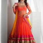 Buy Designer Wear Lehengas for Cheap