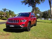 Jeep Compass 14500 miles