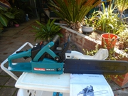 MAKITA CHAIN SAW