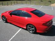 Holden 2002 2002 Holden Special Vehicles Coupe HSV V2 GTO Coup