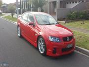 Holden 2011 CHEAP! 2011 Holden Commodore SS V VE Series II Aut