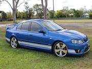 2006 FORD Ford FPV GT (2006) 4D Sedan Automatic (5.4L - Mult