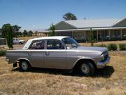 1963 Holden EH Holden Premier Sedan,  Roebuck Pearl with White