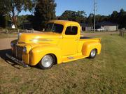 1946 Ford 283 Ford Hotrod Pickup
