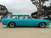 1975 HOLDEN 1975 HJ HOLDEN STATION WAGON V8 350 CHEV- NOT HQ H