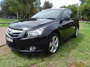 2011 holden Holden Cruze (2011) CDX