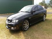 2005 Hsv Grange HSV Grange 2005 LS2 6.0 Suit buyer for HSV, Ford, To