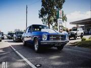 Holden 1971 1971 HOLDEN HQ GTS MONARO TURBO DRAG CAR SHOWCAR M