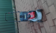 masport lawn mower near brand new
