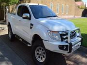 FORD RANGER 2011 Ford Ranger XLT PX Manual 4x4