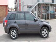 2013 SUZUKI 2013 Suzuki Grand Vitara Sport Auto 4x4 MY13