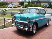 Chevrolet Bel Air 500 miles