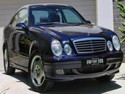 2000 MERCEDES-BENZ 2000 Mercedes-Benz CLK320 Elegance Auto