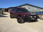 TOYOTA LAND CRUISER 1994 Toyota Landcruiser GXL Manual 4WD
