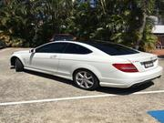 MERCEDES-BENZ C350 2011 Mercedes-Benz C350 BlueEFFICIENCY Auto