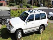 Toyota Landcruiser 322000 miles