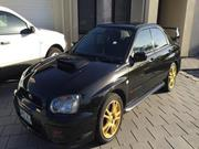 Subaru Impreza 4 cylinder Petr