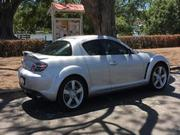 Mazda 2004 2004 Mazda RX-8 FE Series 1 Manual