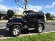 2005 Jeep 6 cylinder Petr
