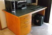 Office desk or computer desk