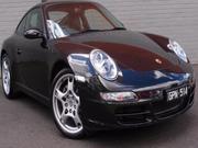 2008 Porsche 6 cylinder Petr