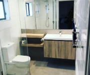 Bathroom Renovations Shepparton